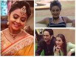 Bigg Boss 11 Devoleena Bhattacharjee Feels Hina Khan Hasnt Understood Game Shilpa Vikas Are Worst