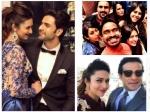 Divyanka Tripathi Celebrates Her Birthday Thailand Hubby Vivek Yhm Actors Shower Wishes Pics