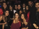 Kumkum Bhagya Completes 1000 Episodes Ekta Sriti Jha Shabbir Ahluwalia Others Party Hard Inside Pics