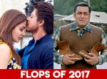 Year Round Up 2017 8 Flop Films Bollywood