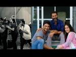 All Guns Blazing Abhishek Kapoor Films A Difficult Scene For Sushant Sara S Kedarnath