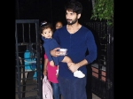 Shahid Kapoor On Misha Kapoor Says Even As Babies I Think Girls Are Better Than Boys