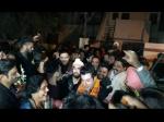 So Sweet Varun Sharma Aka Choocha Gets A Warm Welcome Back Home In Jalandhar