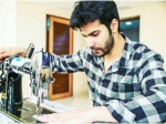 Sui Dhaaga Varun Dhawan Fs First Look Drops A Major Hint About His Role In The Film