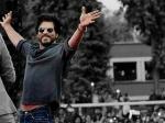Shahrukh Khan Revenge Drama Baahubali Writer Zero