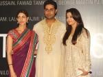 Aishwarya Rai Bachchan Does Not Want To Celebrate Abhishek Bachchan Birthday India Shweta Bachchan