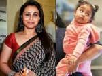 I Am Sure Adira Will Understand That Both Her Parents Leave Home For Work Rani Mukerji