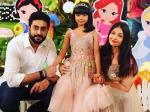 Aishwarya Rai Bachchan Abhishek Bachchan Are Super Cool Parents Have Great Plans For Aaradhya Future