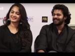 Prabhas Dying To Work With Alleged Girlfriend Anushka Shetty Romantic Film