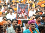 Karni Sena Wants Padmavat Characters Names To Be Changed