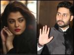Aishwarya Rai Bachchan Upset With Abhishek Bachchan S Career Going Nowhere While She In High Demand