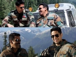 Neeraj Pandey Aiyaary Shot On Real Locations