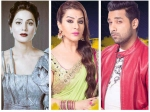 Bigg Boss 11 Winner Shilpa Shinde Leads In Bets Followed By Hina Khan Puneesh Least Favoured