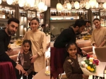 Ranbir Kapoor And Alia Bhatt Are Currently In Tel Avivi Israel We Know What Are Upto To