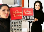 Sunny Leone To Get A Wax Figurine At Madame Tussauds