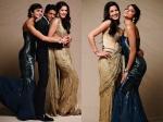 Anushka Sharma Katrina Kaif Role In Shahrukh Khan Zero