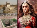 Original Pictures Of The Kund Where Rani Padmavati Committed Jauhar Real Story Rani Padmini