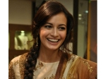 Dia Mirza On Sanjay Dutt Biopic Excited