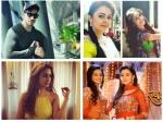 Happynewyear Additi Gupta Aly Goni Other Tv Celebs Wish Success Happiness In Year