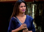 Bigg Boss 11 Runner Up Hina Clarifies Show Neither Scripted Nor Biased Shilpa Hina Rocky Marriage