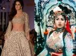 She Calls Her Dream Role Katrina Kaif Wants To Reprise Madhubala S Anaarkali