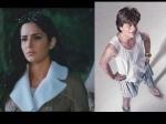 Shocking Truth Here S How Shahrukh Khan Stole Away The Limelight From Katrina Kaif