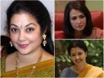 Malayalam Movies 2017 Popular Actresses Who Made Comeback Mollywood