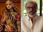 Sanjay Leela Bhansali Breaks His Silence Talks About Padmaavat