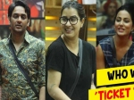 Bigg Boss 11 Are Vikas Gupta Hina Khan Insecure Of Shilpa Shinde Kishwer Merchant Tweet Watch Video