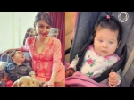 But Why Soha Ali Khan Is Scared To Have Taimur Too Close To Her Daughter Inaaya Naumi