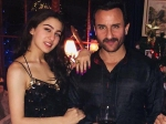 Do Not Be Like Other People Saif Ali Khan Has Some Advice For Daughter Sara Ali Khan