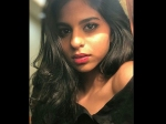Suhana Khan Looks Like A Dream In Her New Pictures