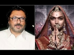 Sanjay Leela Bhansali Is Depressed Stopped Eating Sleeping Death Threats Padmaavat