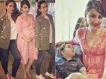 Kareena Kapoor Strange Dream About Soha Ali Khan Pregnancy