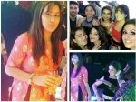 Bigg Boss 11 Winner Shilpa Dances Her Heart Out At Rashmi Sharma Bash Gia Helly Others Spotted
