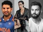 Deepika Padukone Favourite Cricketer