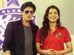 Shahrukh Khan Juhi Chawla It Dept Bombay High Court Show Cause Notice