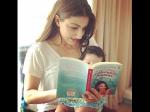 Amitabh Bachchan Praises Soha Ali Khan Book