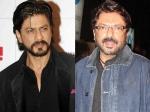 Shahrukh Khan Rejected Alauddin Khilji Role In Padmaavat Says No To Bhansali Films