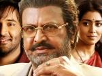 Gayatri Movie Review Rating Plot