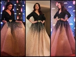 Aishwarya Rai Bachchan Is Kiling It At Femina Beauty Awards Spotted With Amitabh Bachchan Pictures