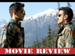 Aiyaary Movie Review Rating Plot