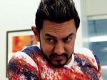 Aamir Khan Host Party Success Secret Superstar