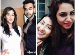 After Meeting Luv Tyagi Shilpa Shinde Bonds With Arshi Khan Over Dinner Are They Friends Again