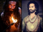 Shahid Kapoor Shot Back When Asked If He Is Insecure Of Ranveer Singh Popularity Talks About Rivalry