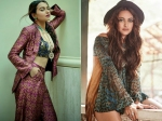 Model Calls Sonakshi Sinha A Cow While On The Ramp