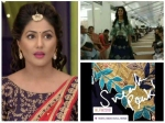 Hina Khan Gives Sneak Peek Of Her Look On Lfw Says Breaking Stereotype Image Of Bahu Tough Pics