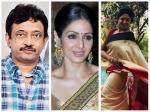 Sridevi Death Kavita Kaushik Slams Ram Gopal Verma Love Letter Says She Didnt Want This Dont Do This