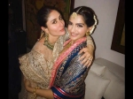 Catfight With Her Co Stars On Veere Di Wedding Sets Kareena Kapoor Khan Says That S Just A Myth