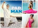 Tejaswi Prakash Devoleena Bhattacharjee Sara Khan Other Tv Divas Support Akshay Kumar Padman